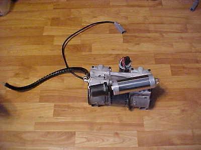 Thomas 1/3 horse air pump compressor Mar4
