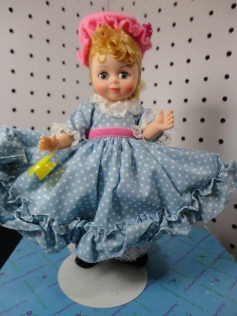 Vintage Madame Alexander Doll 8