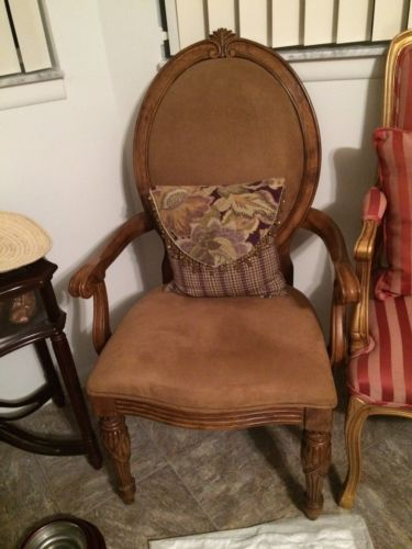 Designer Decorative Chairs Matching 2