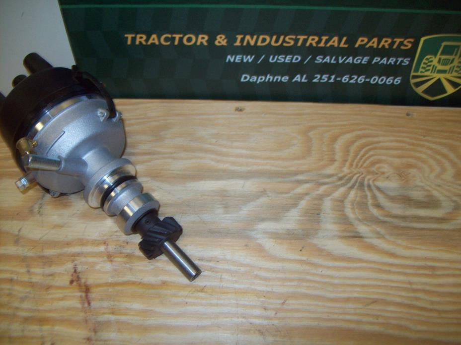 FORD INDUSTRIAL ENGINE DISTRIBUTOR 134 CID 172 CID 192 CID - COMPLETE DISTRIBUTO