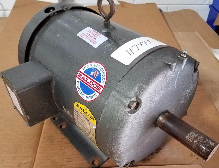 3hp 3 Phase Motor For Sale Classifieds