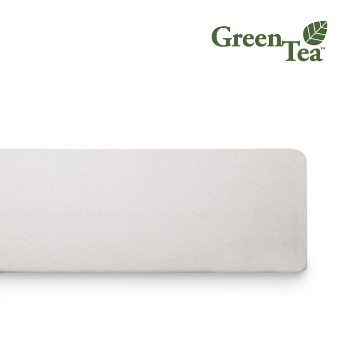 New Zinus Memory Foam 12 Inch Green Tea Mattress / Mattress Only *****
