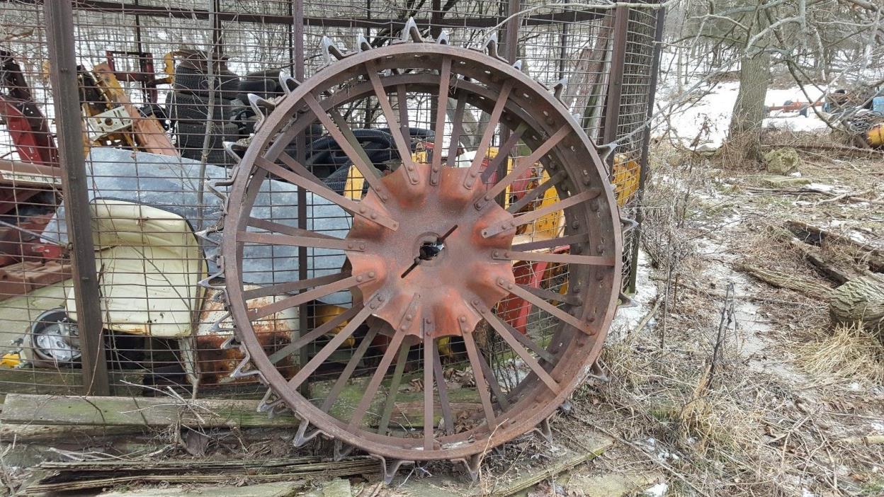 Farmall Steel Wheels : F farmall for sale classifieds
