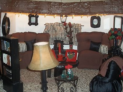 HOME DECOR -LIVING ROOM