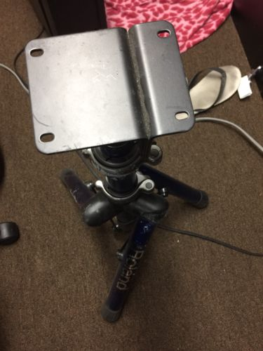 Roland Blue Used Electronic Drum Pad Stand