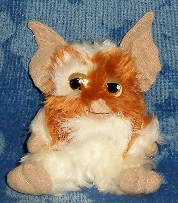 Gremlins GIZMO Stuffed Animal