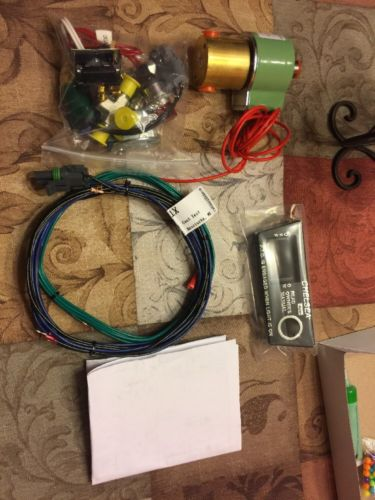 Parker Chelsea Remote Valve Kit