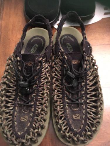 Men's Sandals Size 10