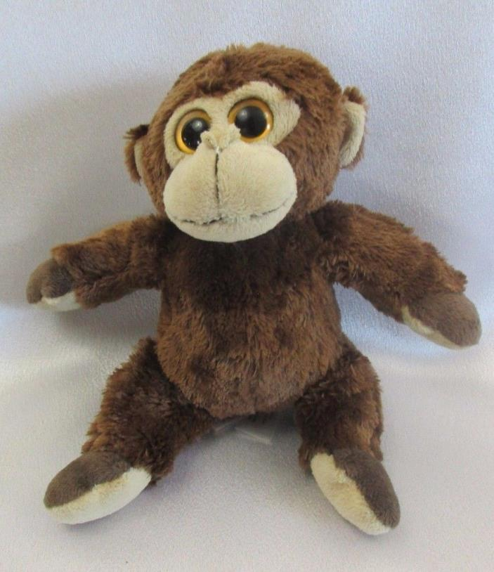 TY Beanie Babies Vines Monkey Stuffed Collectible Plush Toy 6