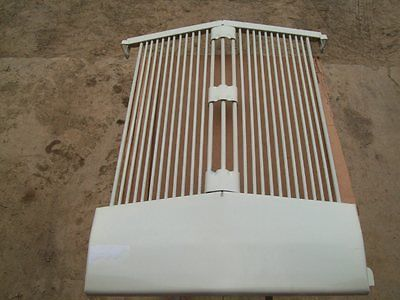Ford 8N Tractor, NEW Replacement Front Grill , 8N8204 ; Free Shipping !!