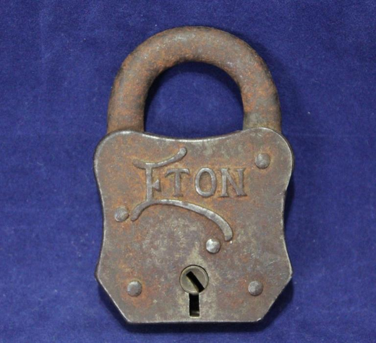 Old Padlock - For Sale Classifieds