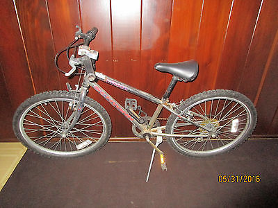 Vintage Schwinn Thrasher Mountain Bike - All Original