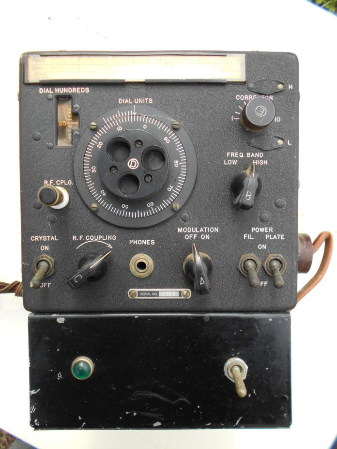Ac Frequency Meter : Ac frequency meter for sale classifieds