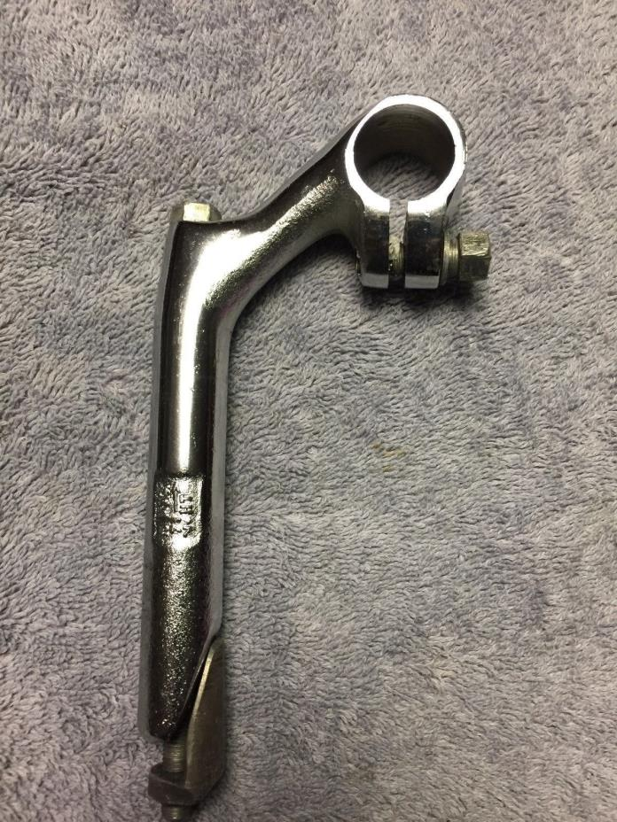 SCHWINN ORIGINAL 1971 STINGRAY KRATE HANDLEBAR NECK,