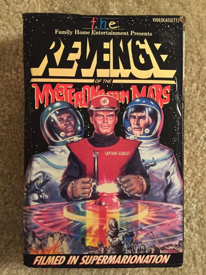 Revenge Of The Sith Vhs For Sale Classifieds