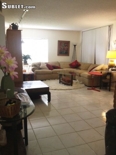 $650 Three room for rent in Boca Raton