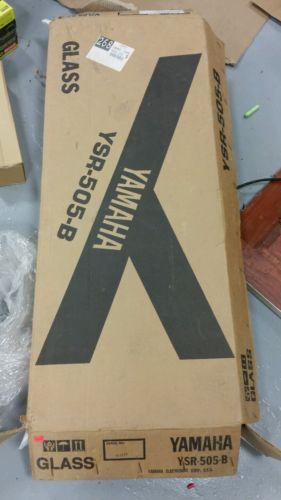 Yamaha YSR-505-B ~ Brand New In Box