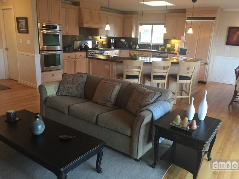 $2800 Two room for rent in Milbrae