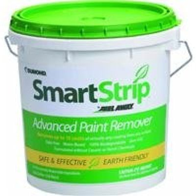 Peel and strip paint stripper