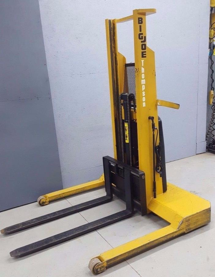 Manual Pallet Jack - For Sale Classifieds