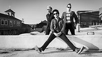 2 Tickets - Green Day at BB&T Pavillion, 8/31/17 -Section 202 Row L  seats 1,2
