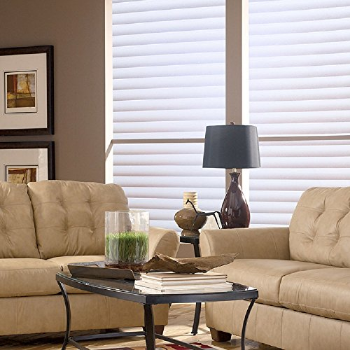 Coavas Blinds Window Film No Glue Static Film Non-Adhesive Frosted Privacy