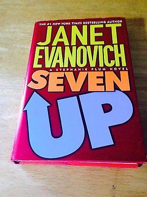 Janet Evanovich Seven Up