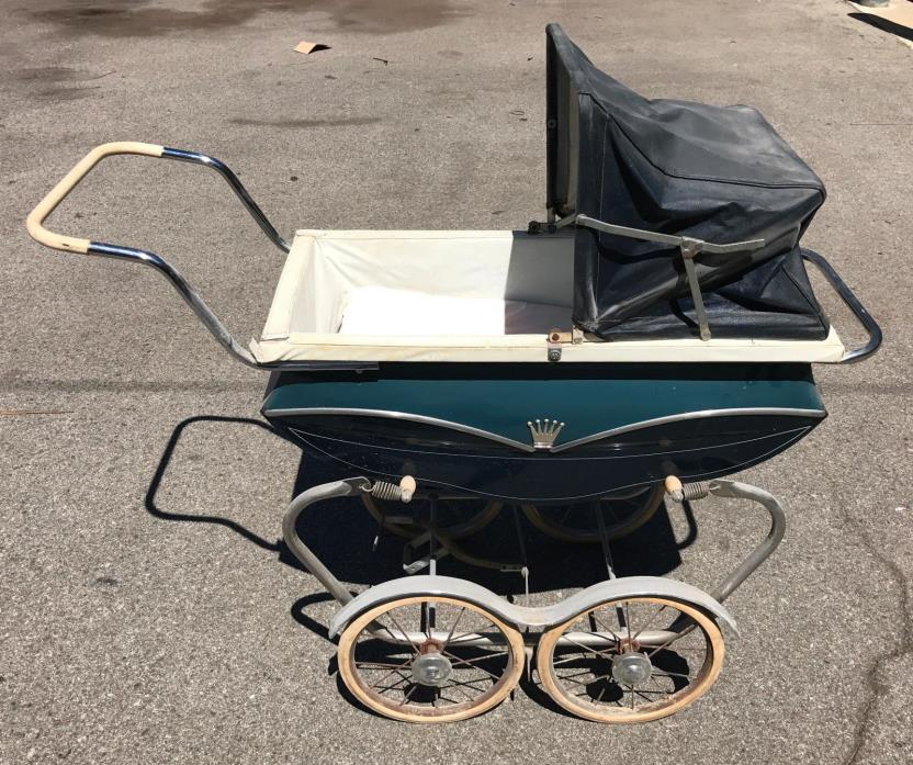 Antique Baby Stroller For Sale Classifieds