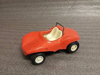 Antique Toy Vintage Racing Car