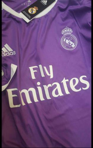 real madrid soccer jersey original