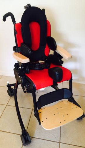 Rifton 850 Activity Chair Special Needs