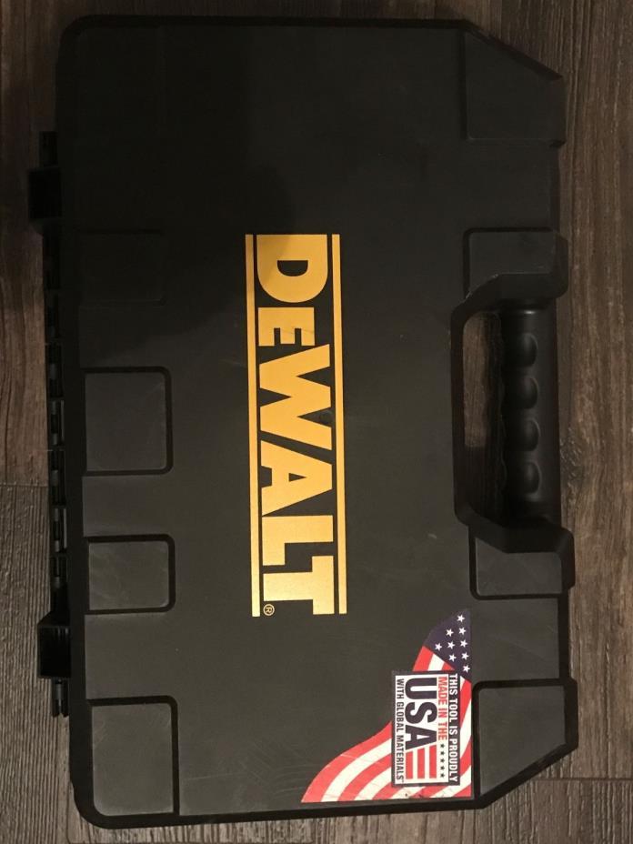 Dewalt DCD996 cordless 1/2