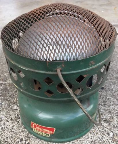 Coleman Catalytic Heater For Sale Classifieds