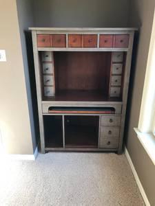 Computer Cabinet (Somerville)