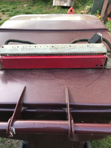 Seeburg Jukebox Pinbank B BL C G W