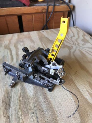 Seeburg C Jukebox Tonearm Assembly