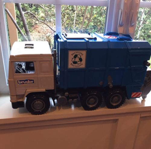 Front Load Garbage Truck For Sale Classifieds