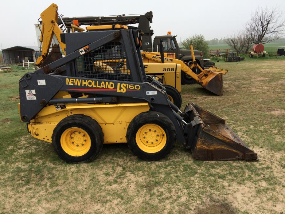 New Holland Skid Steer Seat For Sale Classifieds
