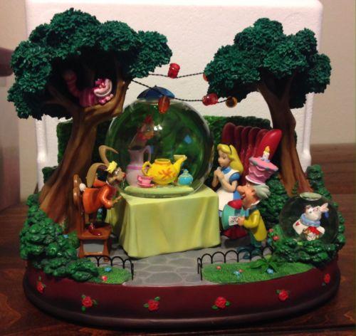 Disney Alice In Wonderlands