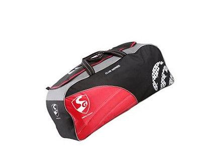 New Cricket Youth 100% Genuine SG Ecopak Cricket Match Kit Bag