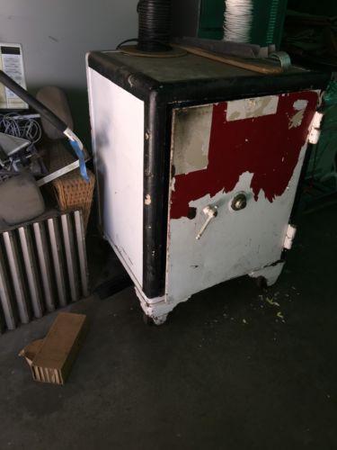 Antique Mosler Safe - For Sale Classifieds