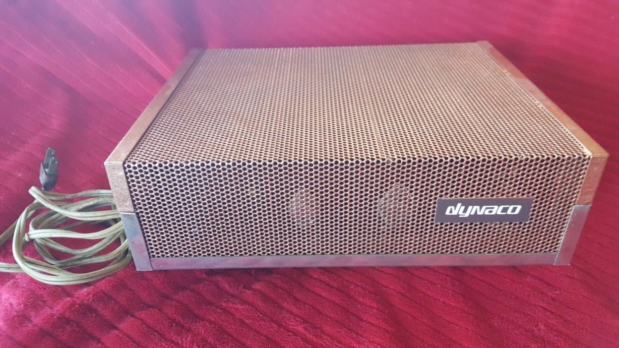 Dynaco Power Amp - For Sale Classifieds