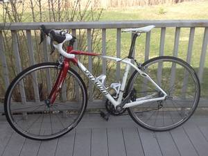 Specialized full Carbon Road Bike (Nibley, Utah)