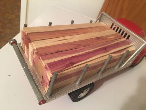 Tonka Lumber/Timber Load