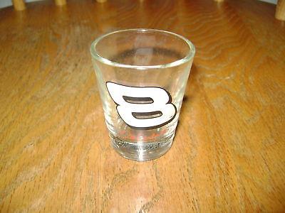 Dale Earnhardt Jr. #8 NASCAR Shot Glass
