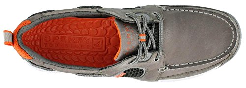 Sperry Men's Shoes Sea Kite 8.5 W Gray