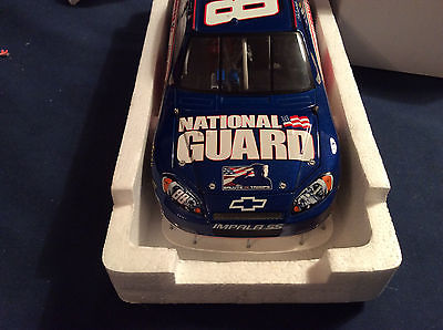 Dale Earnhardt Jr 1:24 Diecast Car
