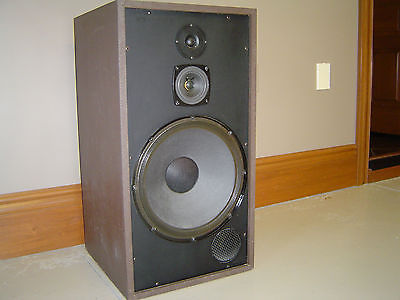 Allen Organ HC-15  3-way Speaker in Great Cond  33 X 18 X 18; 8 at this price