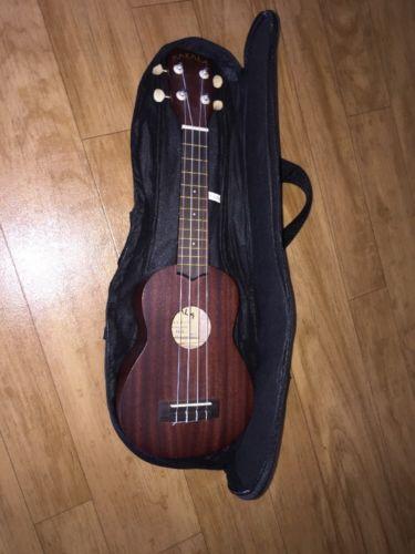 soprano ukulele for sale classifieds. Black Bedroom Furniture Sets. Home Design Ideas