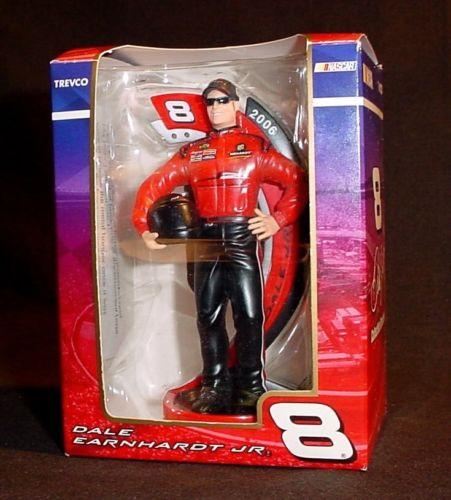 #8 Dale Earnhardt Jr. NASCAR 2006 Collectible Ornament Figurine